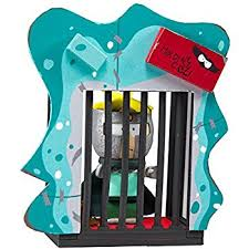 McFarlane Toys South Park Holding Cell Micro Construction Set