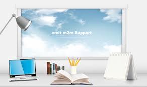 100 Amit Inc AMIT Enabling Wireless M2MIoT