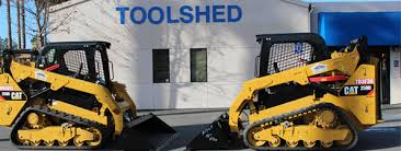 home toolshed equipment rentals