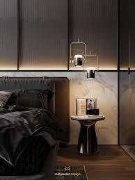 elegante pendelleuchten über nachttisch ideen beleuchtung