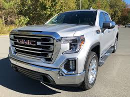 New 2019 GMC Trucks In Monroe, North Carolina