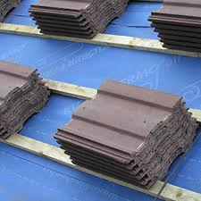 Air Open Roofing Underlay Outperforms Other Products