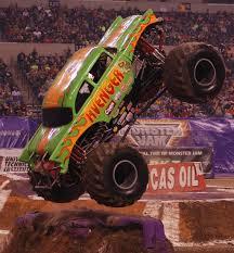 100 Monster Trucks Indianapolis Jam Photos Jam 2015