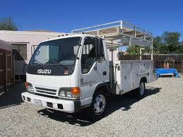 ISUZU NPR HD Trucks For Sale - CommercialTruckTrader.com