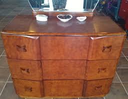 Heywood Wakefield Dresser Styles by 1943 Heywood Wakefield Dresser Rio Pattern By Qtpiesplace On Etsy