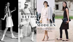 Style Debate Retro Vs Modern