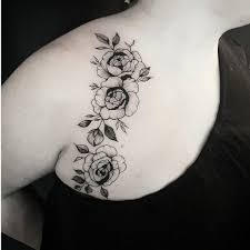 90 Best Shoulder Tattoo Designs Meanings