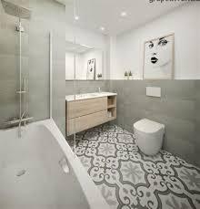 badezimmer halbhoch gefliest mit bordüre 27 exklusive
