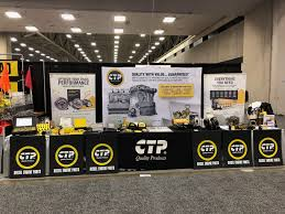 100 Great American Trucking The Show 2018 Costex Tractor Parts