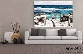 tableau d馗o chambre decoration murale tableau luxe tableau mer vkriieitiv com