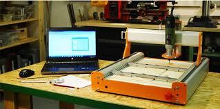 stepcraft 2 universal desktop cnc 3d printer laser by
