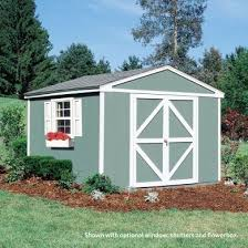 Backyard Sheds Jacksonville Fl by Quality Storage Sheds Installed Right In Your Backyard
