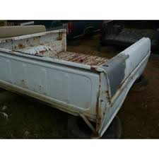 Truck Bed Parts New 1967 72 Ford Shortbed Body Styleside White Beds ...