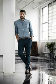 Men Business Casual Best Outfits 1