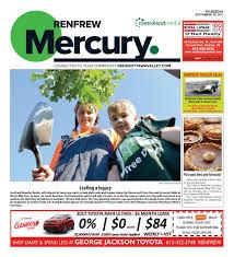 Renfrewmercury092817 By Metroland East - Renfrew Mercury - Issuu