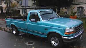 Unique 1996 Ford F-150 | Ford Chevrolet Car