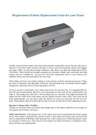 Requirement Of Jobox Replacement Locks For Your Truck By Americanvan ... Trendy Truck Bed Drawers 9 Savoypdxcom Jobox Crossover Toolboxes Delta Truck Tool Boxes Lawnscapesus Pickup Job Box Realistic Steel Boxes 748980 Single Door Underbody Tool Trucks Detail Alinum Storage John Deere Us Dsi Automotive Jobox White Pandoor Underbed 72 X Chest Silver 170 Cu Ft 4ny47 Topside American Van 71 In Lid Fullsize And Equipment