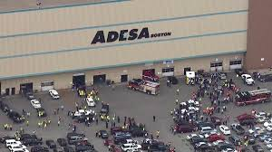 11 Injured When SUV Crashes Into Group At Auto Auction 8 Injured In Crash Stone Wall Collapse At Adesa Fringham Adesa Winnipeg Customer Reviews Car Auction Top 2019 20 11 When Suv Crashes Into Group Auto Auction Rare Auction 56 Stock Car 51 Ford Truck Set First Gear Five Affordable Cars From The January 2018 Barrettjackson Used News 516 By Issuu Hoffman Estates Facility Celebrates Opening Specials Flyers Richmond Bc Truckerzine November 2011 Auctions Give Back For The Holidays Ordrive