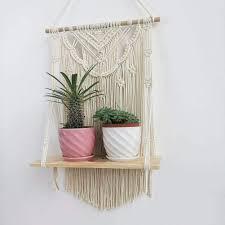 möbel wohnaccessoires wandteppiche aus baumwolle gewebte