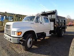 100 1995 Ford Truck FORD F800 Orange VA 5001547321 CommercialTradercom