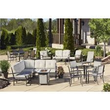 Sonoma Outdoorstm Presidio Patio Loveseat Glider by Sonoma Patio Furniture Reviews Home Outdoor Decoration