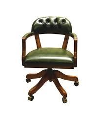 chaise de bureau chesterfield fauteuil de bureau en cuir chesterfield pas cher deco