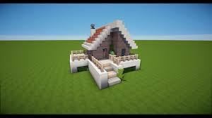 minecraft hauser zum nachbauen einfach mit minecraft