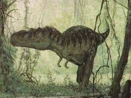 Dino Art Albertosaurus By Brian Franczak 24mediatumblr