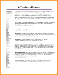10 Teacher Resumes And Cover Letters | Resume Samples Resume Examples By Real People Butcher Sample 21 Inspiring Ux Designer Rumes And Why They Work Deans List On Overview Example Proscons Of Free Template Cover Letter Writing How To Write A Perfect Barista Included 52 Best Of Important Is A Software Developer Top Tips For Federal Topresume 50 College Student Templates Format Lab Rsum Cv Model With Single Page