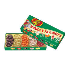 Jelly Belly Christmas Mix 75 Oz Gift Bag