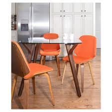 Serena Mid Century Modern Dining Chair (Set Of 2) - Orange ... Ding Table And Chairs In Style Of Pierre Chapo Orange Fniture 25 Colorful Rooms We Love From Hgtv Fans Color Palette Leather Serena Mid Century Modern Chair Set 2 Eight Chinese Room Ming For Sale At Armchairs Or Side Living Solid Oak Westfield Topfniturecouk Zharong Stool Backrest Coffee Lounge Thrghout Ppare Dennisbiltcom Midcentury Brown Beech By Annallja Praun Lumisource Curvo Bent Wood Walnut Dingaccent Ch Luxury With Walls Stock Image Chair Drexel Wallace Nutting Mahogany Shield Back