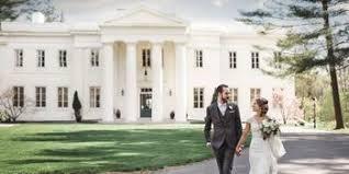 Top Historic Landmark Building Wedding Venues In Connecticut