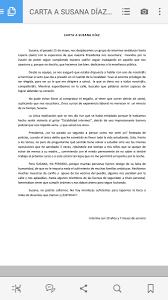 Carta Poder Bien Hecha