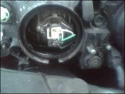 headlight bulb retaining clip on 05 spectra kia forum