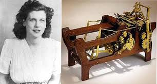 Margaret Knight Received Her Patent In 1871 For A Machine That Could Produce Flat Bottomed Paper Bags After Fighting Long Battle With Fellow Mechanist