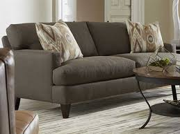 Rowe Nantucket 2 Cushion Sofa by Rowe Furniture Custom Upholstered Furniture Luxedecor