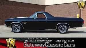 100 1970 Gmc Truck For Sale Chevrolet El Camino SS Pickup Gateway