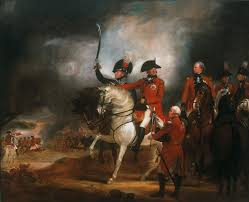 King George III And The Prince Of Wales Reviewing Troops Picture By Sir William Beechey