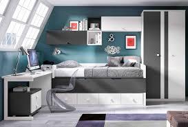 meuble chambre ado lit mezzanine bureau fly galerie et impressionnant lit mezzanine
