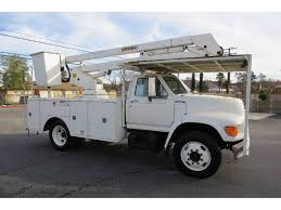 1995 FORD F700 Bucket Truck CARB OK, Fontana CA - 5001206694 ... Bucket Trucks 400s Telescopic Boom Lift Jlg 1998 Gmc C7500 Liftall Lan65 Truck For Sale Youtube Intertional 4300 2007 Tc7c042 Material Handling Wliftall Lom1055 Freightliner M2 4x4 Lanhd752e 80 A Hydraulic Lift Bucket Truck On The Street In Vitebsk Belarus Ford F750 For Sale Heartland Power Cooperative Aerial 3928tgh By Van Ladder Video W Forestry And Body