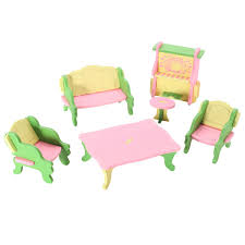 Barbie Doll House With Slide