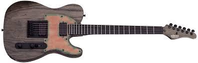 Schecter Guitars Handmade Custom Model Guitar Manufacturer Since 1976
