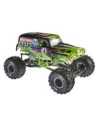 100 Axial Rc Trucks AX90055 SMT10 GRAVE DIGGER RTR My Tobbies Toys Hobbies