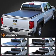 F150 Bed Cover by Ford F 150 Truck Bed Accessories Ebay
