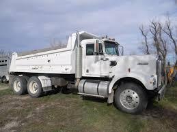 100 Kenworth Dump Truck For Sale 1977 Dump Truck W155 Ft Williamsen Box 350 Cummins Diesel