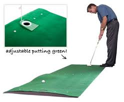 Home putting greens & mats review guide fice pro adjustable