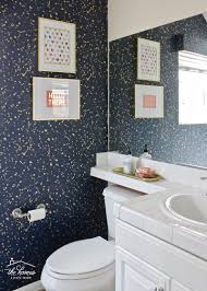 Ideas For Decorating A Rental Bathroom Using All Temporary Touches ... 15 Cheap Bathroom Remodel Ideas Image 14361 From Post Decor Tips With Cottage Also Lovely Wall And Floor Tiles 27 For Home Design 20 Best On A Budget That Will Inspire You Reno Great Small Bathrooms On Living Room Decorating 28 Friendly Makeover And Designs For 2019 Bathroom Ideas Easy Ways To Make Your Washroom Feel Like New Basement Low Ceiling In Modern Style Jackiehouchin
