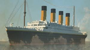 xbox 360 edition very detailed 1 1 scale hmt olympic rms titanic