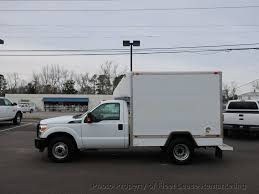 100 Used Box Trucks 2016 Ford Super Duty F350 DRW Truck 10 Foot Truck At