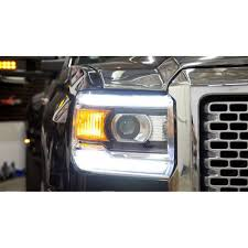Diode Dynamics DD2011 Sierra Daytime Running Light Switchback Boards ... Led Drl Daytime Running Light Fog Lamp Fits Ford Ranger T6 Px2 Mk2 Unique Bargains Truck Car White 6 Smd Driving 2009 2014 Board Lights F150ledscom Freeeasy Canyon Marker Mod Leds Chevy Colorado Gmc 7 Round 50w 30w H4 High Low Beam Led 10watt Xkglow 3 Mode Ultra Bright 14pcs Led Universal 2x45cm Auto Fxible Drl With Step Bar 1pcs Styling 12w Lights Dc 12v Archives Mr Kustom Accsories